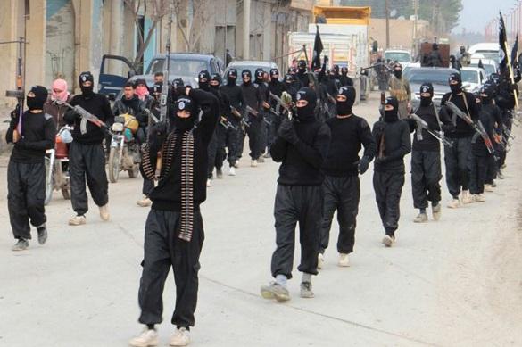 ИГИЛ меняет цели и тактику