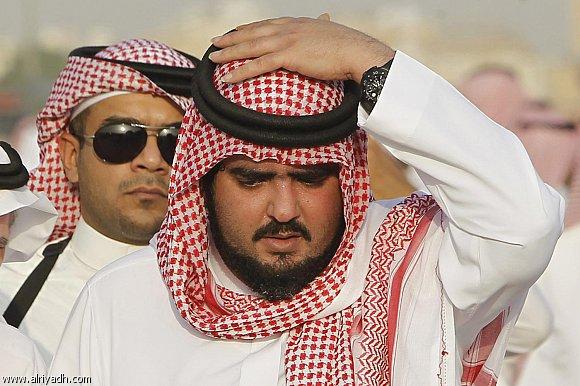 Одного из арабских принцев застрелили при аресте. Одного из арабских принцев застрелили при аресте
