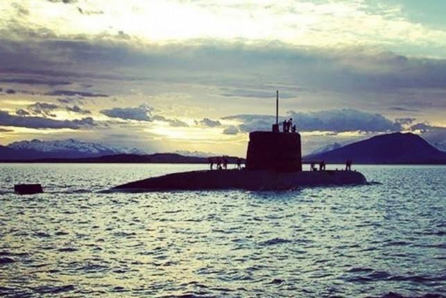 ВМС Аргентины ответило о торпедировании подлодки