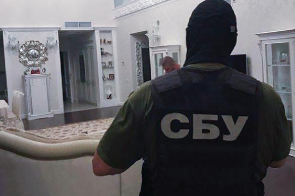 СБУ начала обыски у участников акции в честь 75-летия освобождения Киева. 394792.jpeg