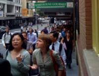 Крупнейший город Австралии остался без электричества
