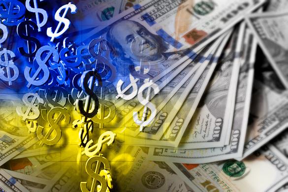 Эксперт: Без транша МВФ киевская власть «будет валяться на земле