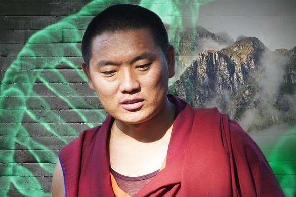 Жителям Тибета сверхспособности передаются по наследству
