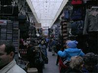На Черкизовском рынке обнаружили опасный для здоровья товар