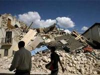 Россия поможет Аквиле восстановить пострадавшие исторические