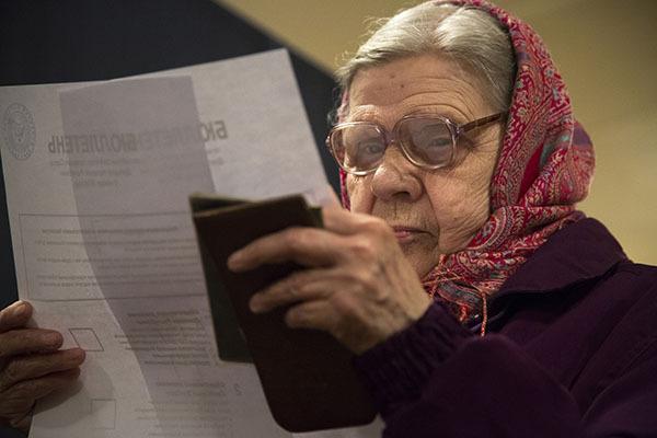 На выборах в ДНР и ЛНР проголосовали более 800 тысяч человека. 302794.jpeg
