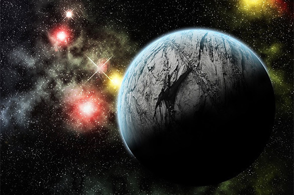 НАСА открыло 219 новых планет