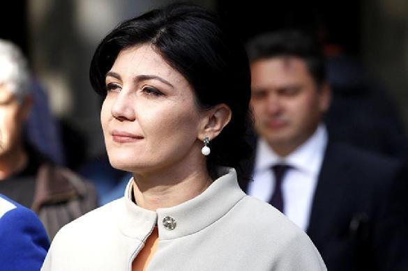 Молдавия стребует денег с Украины за позорную елку. Молдавия стребует денег с Украины за позорную елку