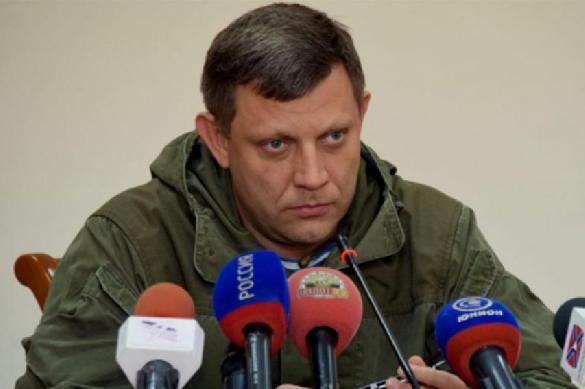 Убили Александра Захарченко - получайте выборы в ЛДНР. 394794.jpeg