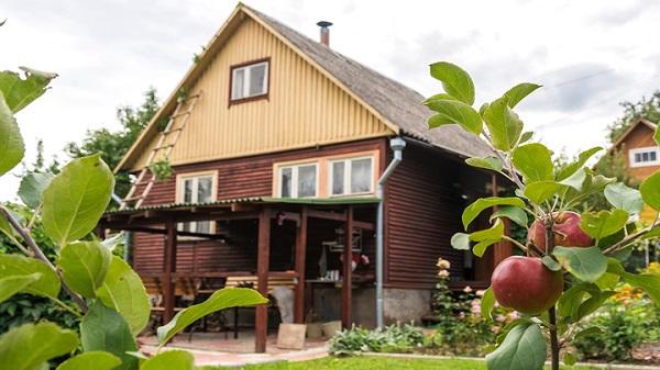 Регистрацию недвижимости на дачных участках надо упростить — Хуснуллин. 397794.jpeg
