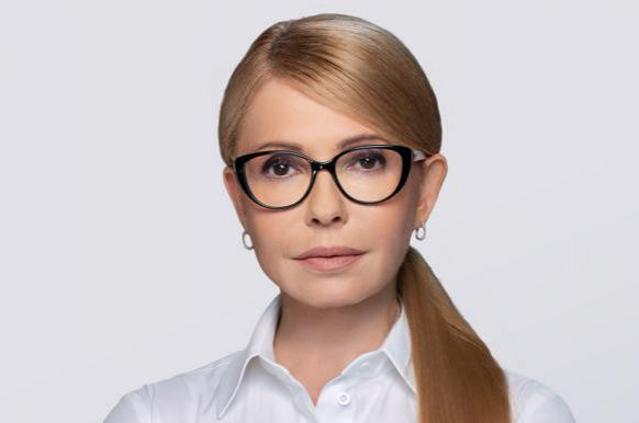 Тимошенко обещала не протестовать в случае поражения на выборах.