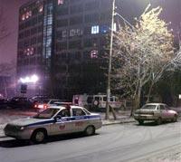 Московским автоледи гаишники будут вручать открытки