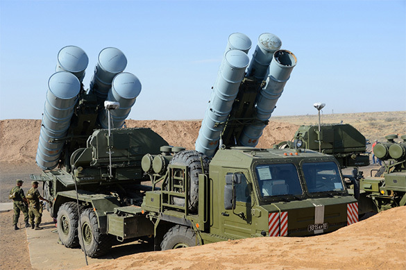 Гигантский радар предупредит Крым о ракетном нападении. Гигантский радар предупредит Крым о ракетном нападении