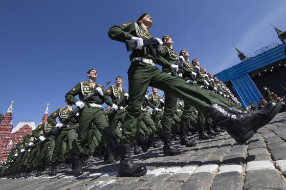 Американский генерал заявил о дискомфорте из-за модернизации российской армии. Американский генерал заявил о дискомфорте из-за модернизации рос