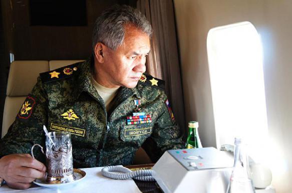 Шойгу рассказал генералам о подготовке к войне нового типа. 398795.jpeg