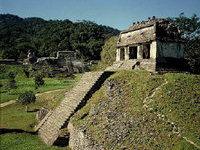 Вулканический пепел помог выжить империи майя. 235796.jpeg