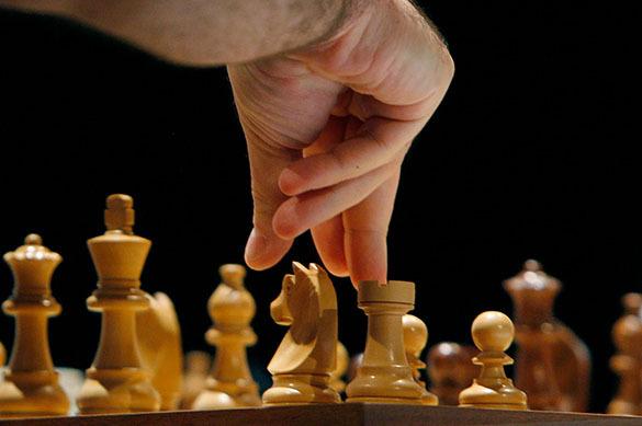 Путин предложил решать мировые проблемы в шахматных сражениях. 304796.jpeg