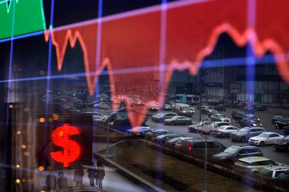 Совет нацбезопасности опроверг Обаму: Мы не собирались разрушать экономику России. экономика, доллар, кризис