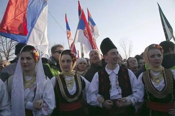 Патриарх Ириней: Сербия без Косова - это мертвец без сердца. Сербия