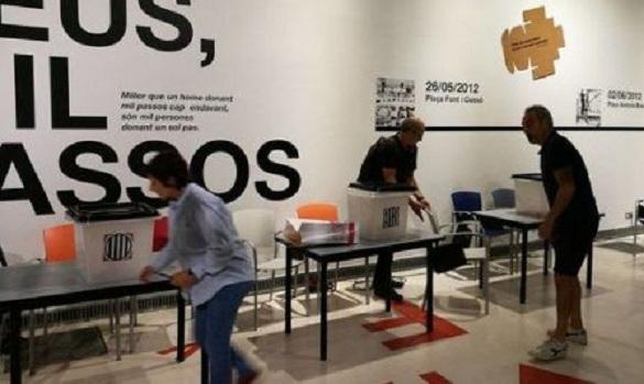 На референдуме в Каталонии проголосовали более 100,88% граждан. 376796.jpeg