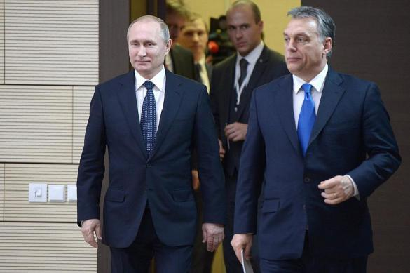 Премьер Венгрии назвал причины