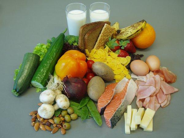 Как правильно «сидеть» на диете. лишний вес