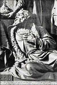 Иван Сусанин отдал жизнь не за царя