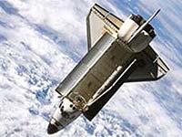 Atlantis отправили на запасной космодром
