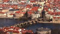 Чародейка Прага