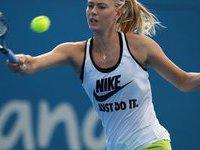 Мария Шарапова вышла во второй круг Australian Open. 278797.jpeg