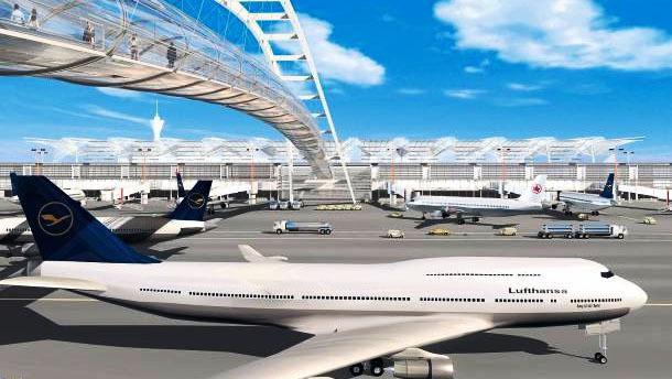 В скандально известный аэропорт Берлина требуется вложить еще несколько миллиардов евро. 302797.jpeg