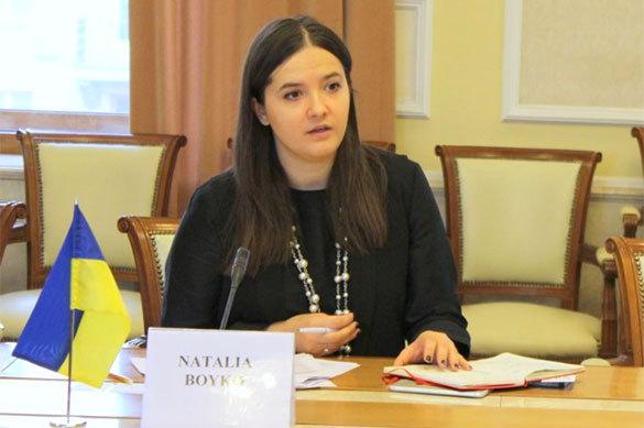 На Украине выставляют на торги свидания с заместителями министро