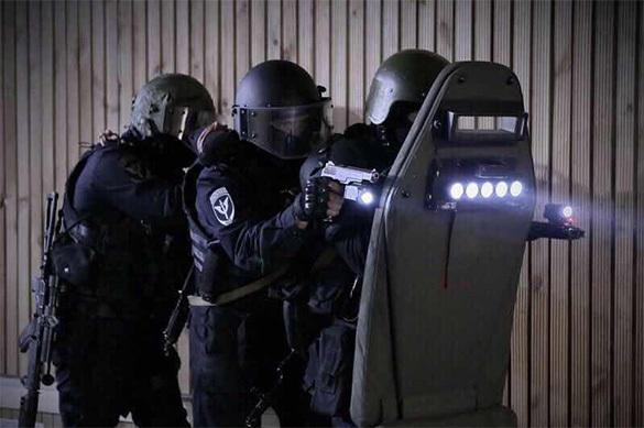 КЛИНЦЕВИЧ: в деле борьбы с терроризмом еще не наступило время почивать на лаврах. 375797.jpeg