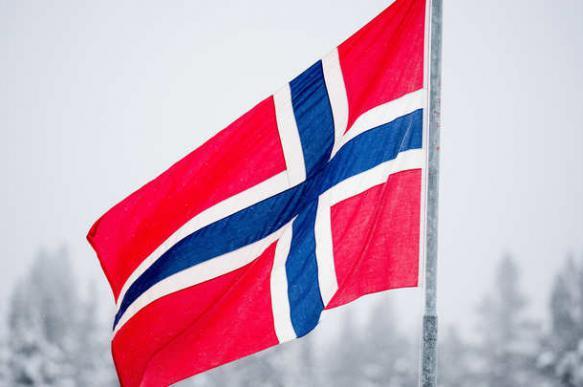 Пресса Норвегии: в случае ЧП нам может понадобиться помощь России. 401797.jpeg