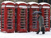 Британец регистрировал погоду почти 50 лет