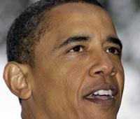 Президент Барак Обама зарабатывает больше всех коллег