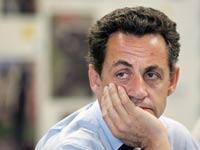 Николя Саркози скоро станет дедом