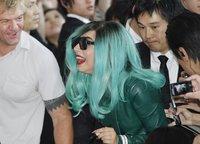 Леди Гага защищала российских геев с подачи Госдепа. gaga