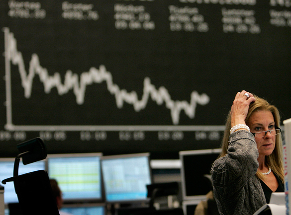Директор Института экономики РАН: падение  рубля остановят валютные ограничения. 306798.jpeg