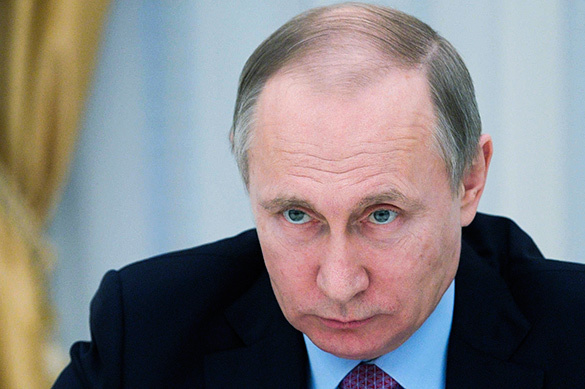 Российский президент рассказал, как добиться успеха
