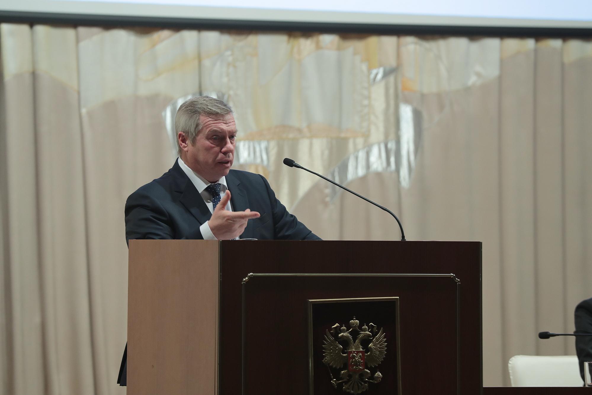 Ростовская область обсуждает план развития до 2030 года. 383798.jpeg