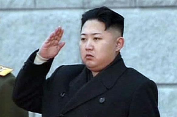 КНДР выступила против военных учений США и Южной Кореи. 396798.jpeg