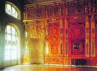 Янтарная комната – непознанная загадка Третьего рейха