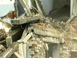 Число жертв взрыва газа в Приморье возросло до трех человек