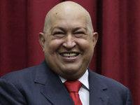 Прооперированный Чавес
