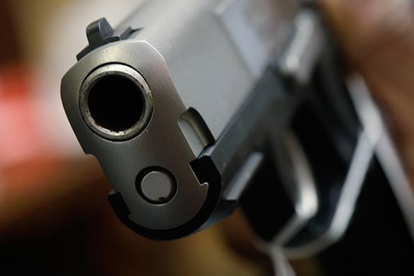 оружие убийцы