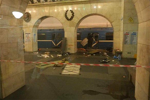 Игорь ШЕВЧУК – о теракте в питерском метро