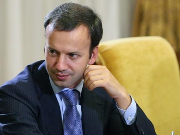 Россия примет участие в Давосе несмотря на санкции. В Давос поедут Шувалов и Дворкович