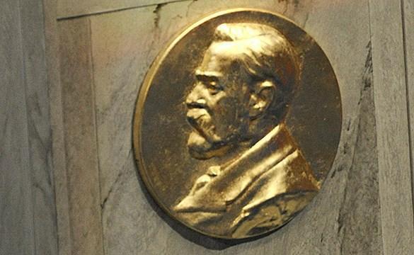 В Раде опровергли письмо с просьбой о Нобелёвский премии для Порошенко: оно не зарегистрировано в канцелярии. 320800.jpeg