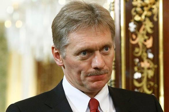 Песков рассказал о планах Путина на 2018 год